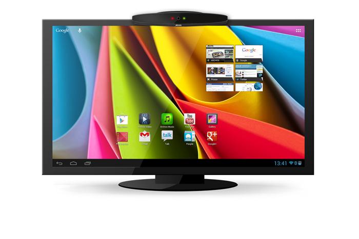 Archos TV Connect. Convierte tu televisor en un Smart TV con Android, Imagen 2