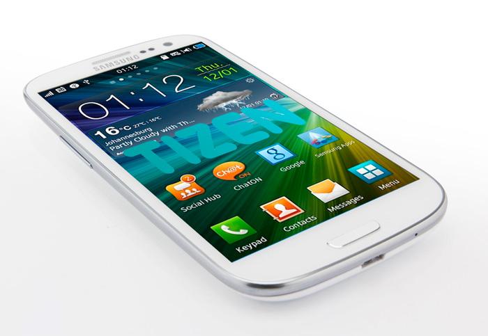 Samsung utilizará Tizen como sistema operativo en nuevos smartphones, Imagen 1