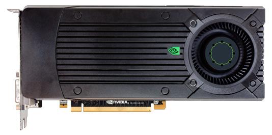 Se filtra la Nvidia GeForce GTX 660 SE, Imagen 1
