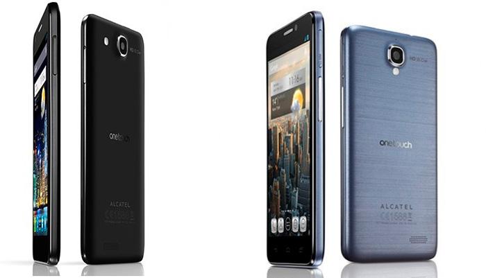 CES 2013. Alcatel presenta cuatro nuevos smartphones, Imagen 2