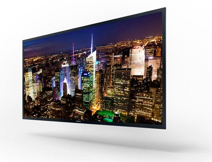 CES 2013. Nuevos televisores de Sony, Imagen 2