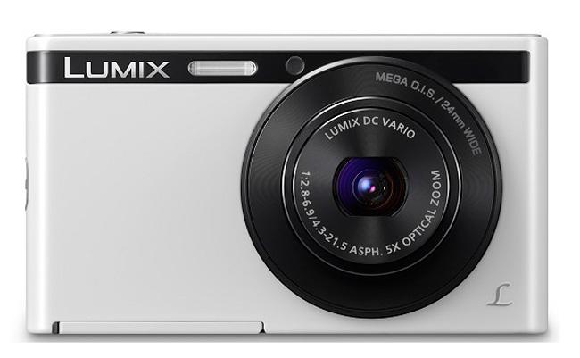 CES 2013. Cámara digital Panasonic Lumix XS1, Imagen 1