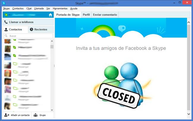 El Messenger  de Microsoft