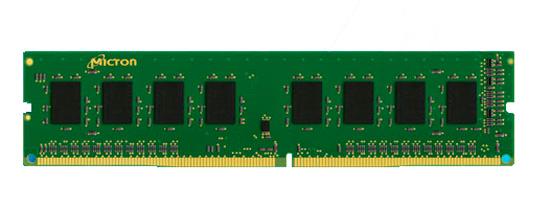 CES 2013. Módulos de memoria RAM DDR4 de Crucial, Imagen 1