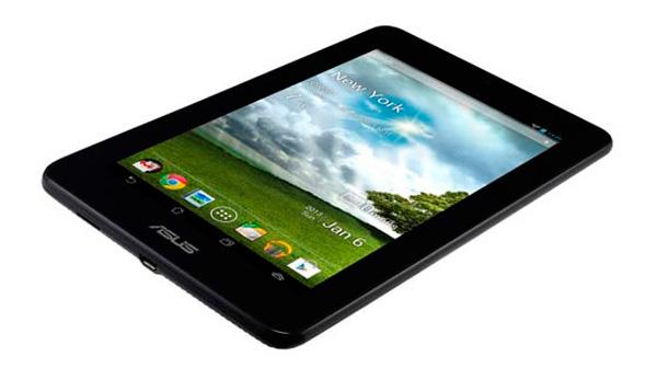 CES 2013. ASUS muestra su propuesta de tablet económica MeMo PAD, Imagen 2