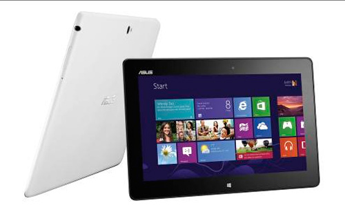 ASUS desvela los detalles de las nuevas VivoTab y VivoTab Smart, Imagen 2