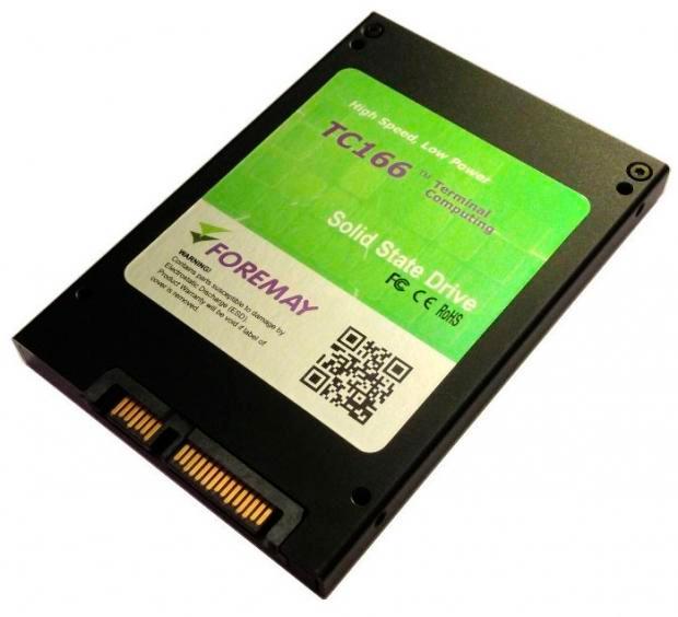 Foremay TC166, disco SSD de 2 TB, Imagen 1