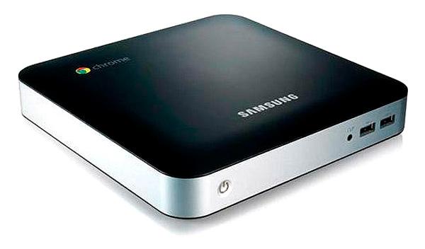 Samsung actualiza su gama de ChromeBox con un nuevo modelo, Imagen 1