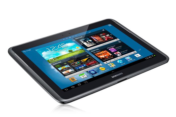 Samsung muestra las especificaciones del Galaxy Note 8, Imagen 1