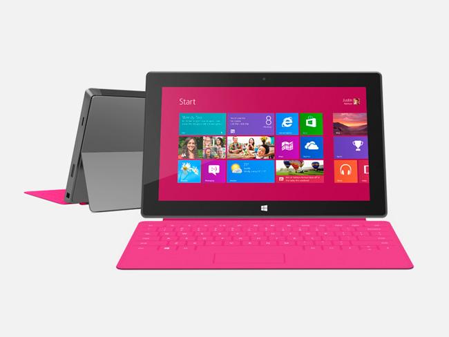 Llega la Surface RT de Microsoft a España, Imagen 2