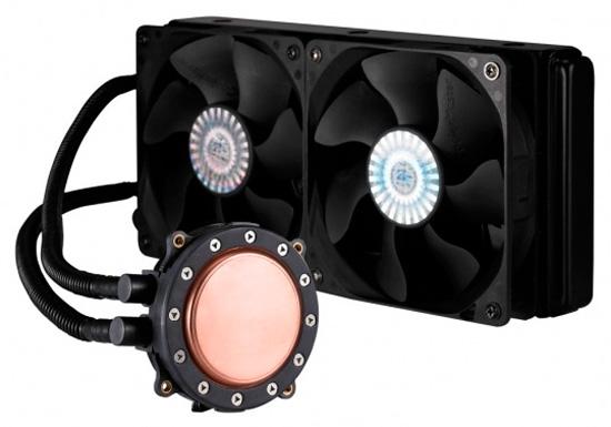 Nuevas refrigeraciones líquidas de Cooler Master, Imagen 2