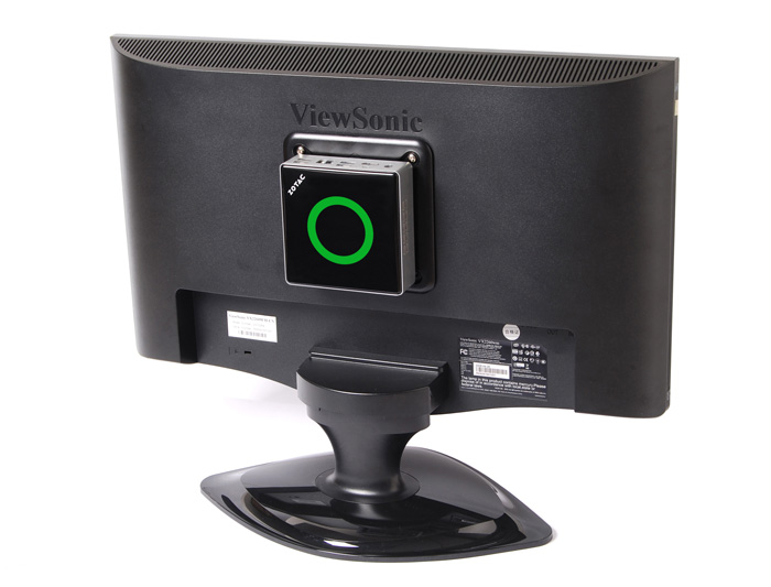 Zotac actualiza sus ZBOX Nano XS, Imagen 2