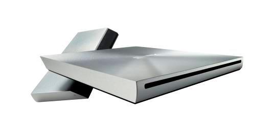 ASUS VariDrive, Grabadora de DVD y docking todo en uno, Imagen 1