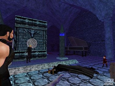 Ya disponible Everquest®: Lost Dungeons Of Norrath, Imagen 1