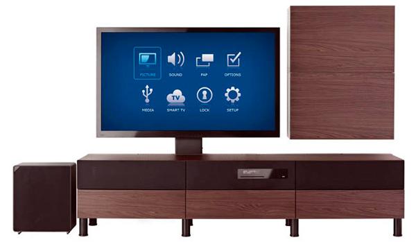 Llegan a España los televisores de IKEA, Imagen 2