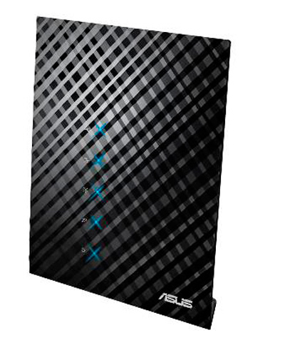 Nuevo router ASUS RT-N14U N300, Imagen 1