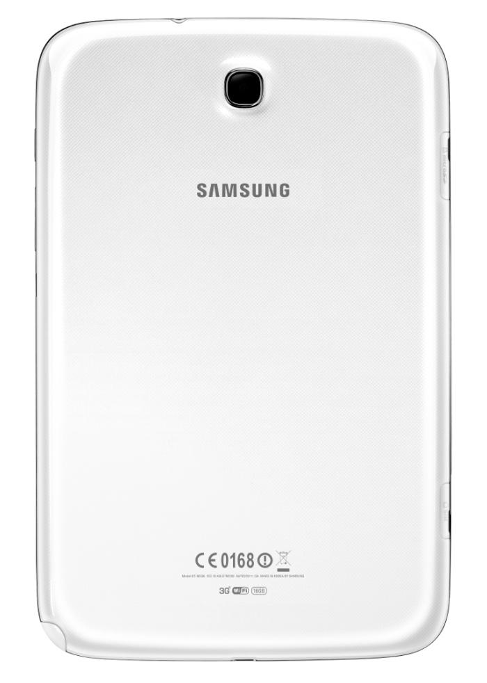 MWC 2013. Samsung adelanta el Galaxy Note 8.0, Imagen 2