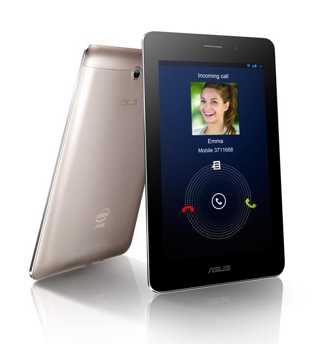 MWC 2013. ASUS FonePad, Imagen 1