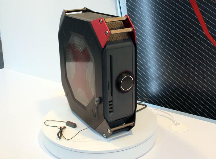 CeBIT 2013. ASRock muestra su mini PC de alto rendimiento, Imagen 1
