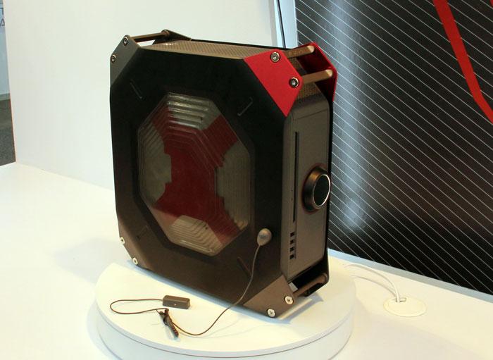 CeBIT 2013. ASRock muestra su mini PC de alto rendimiento, Imagen 2