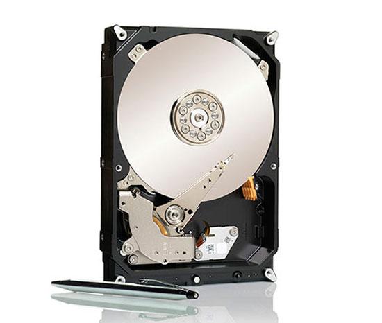 Seagate anuncia su primer disco duro de 4 Teras, Imagen 1