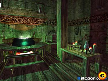 Everquest II Fotos, Imagen 3