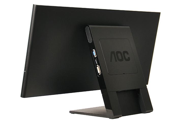 AOC presenta nuevo monitor ultra panorámico, Imagen 3
