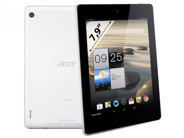 Acer Iconia A1, un nuevo tablet económico por menos de 200 Euros, Imagen 1