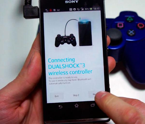 Sony anuncia la futura compatibilidad de los mandos DualShock 3 con dispositivos Xperia, Imagen 1