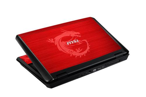 MSI presenta el portátil gaming GT70 Dragon Edition con una GTX680M, Imagen 2