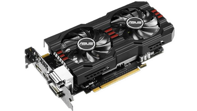 ASUS actualiza su GTX 650 Ti DirectCU II con Boost, Imagen 2