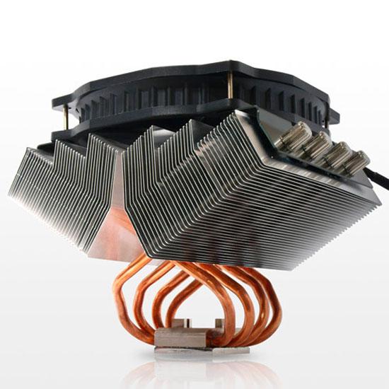 Nuevos disipadores de CPU de Scythe con distintos diseños, Imagen 2
