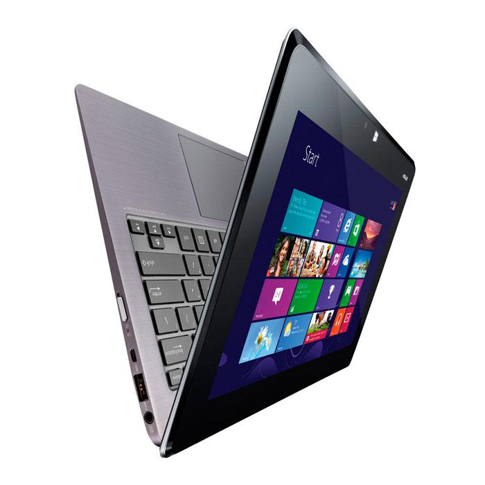 ASUS anuncia la disponibilidad de su Ultrabook con doble pantalla de 13 pulgadas Taichi 31, Imagen 1