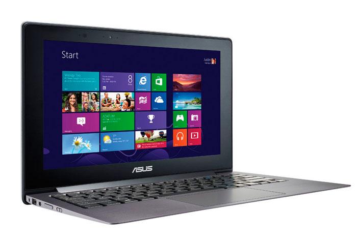 ASUS anuncia la disponibilidad de su Ultrabook con doble pantalla de 13 pulgadas Taichi 31, Imagen 2