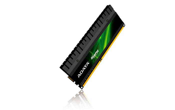 ADATA lanza sus memorias XPG Serie Gaming v2.0 DDR3 con una velocidad de 2600 MHZ, Imagen 1