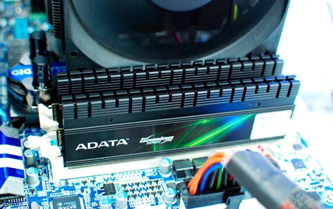 ADATA lanza sus memorias XPG Serie Gaming v2.0 DDR3 con una velocidad de 2600 MHZ, Imagen 2