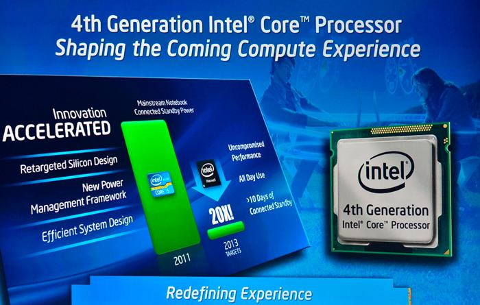 Los futuros procesadores Intel Haswell-E  soportarán memorias DDR4, Imagen 1