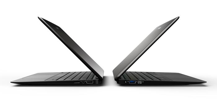 Inhon presenta el Blade 13 Carbon, el portátil más delgado del mercado, Imagen 1