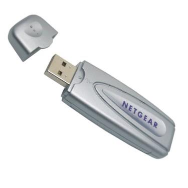 Soluciones Wireless de Netgar y Microsoft, Imagen 2