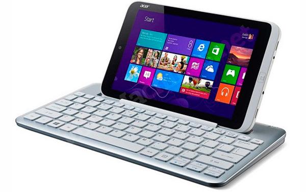 Acer Iconia W3, llegan los tablets de pequeño tamaño con Windows 8, Imagen 1