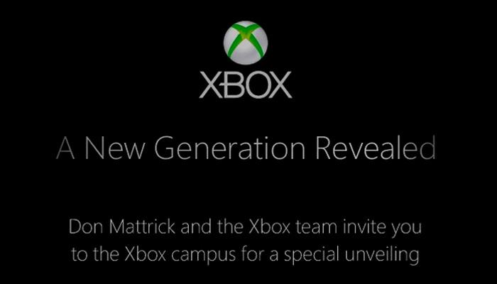 Microsoft presentará la nueva Xbox el 21 de mayo, Imagen 1
