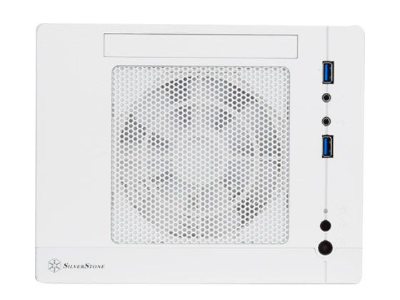 SilverStone presenta una nueva torren en formato Mini-ITX, Imagen 2