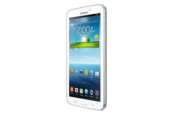 Samsung anuncia oficialmente la tercera generación de su Galaxy Tab, Imagen 1