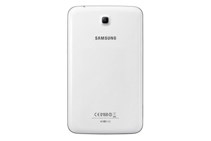 Samsung anuncia oficialmente la tercera generación de su Galaxy Tab, Imagen 2
