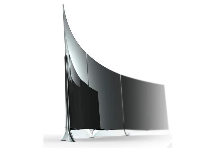 LG lanzará su televisor OLED curvado en junio de este mismo año, Imagen 1