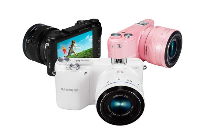Samsung NX2000, nueva cámara con sensor APS-C sin espejo, Imagen 2