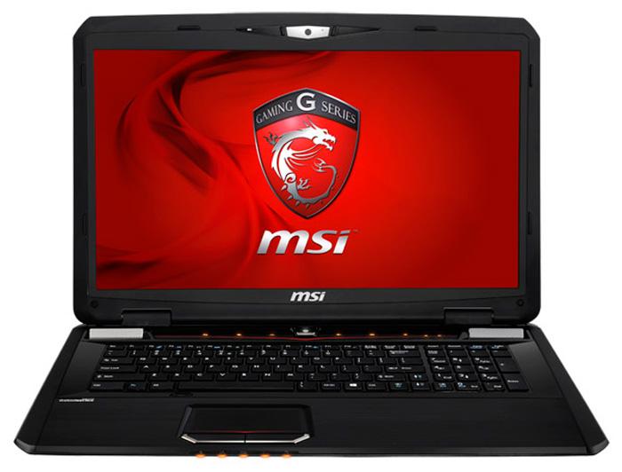 MSI lanza un nuevo portátil de alto rendimiento con una Radeon HD 8970M, Imagen 1