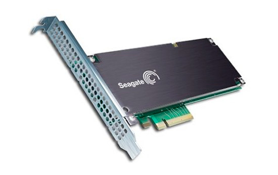 Seagate se lanza a por el mercado de SSD con modelos de distintos formatos y velocidades, Imagen 1