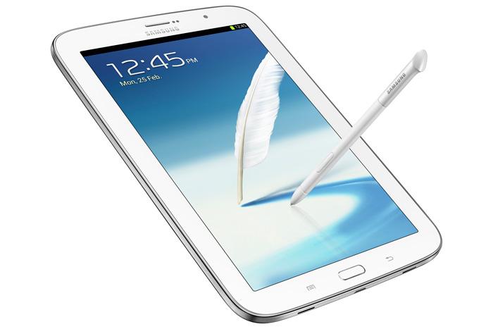 Llega el Samsung Galaxy Note 8.0 a España, disponible desde mañana mismo, Imagen 2