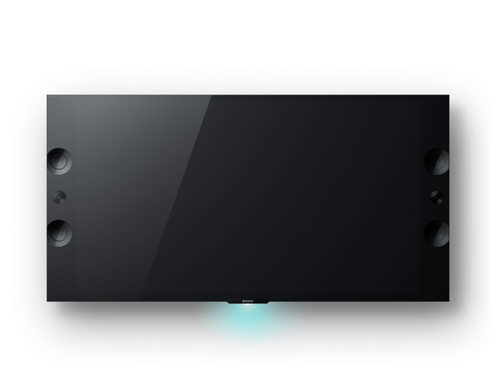 Sony presenta una nueva gama de TV de la familia Bravia con resolución 4K y Triluminos display, Imagen 2